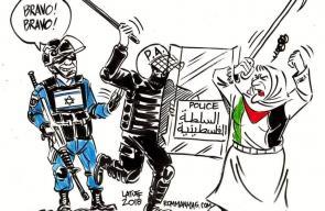 #ارفعوا_العقوبات رسم الفنان البرازيلي: كارلوس لاتوف
