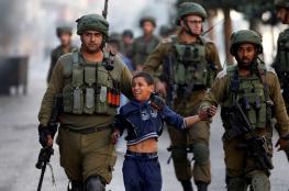 خمسة فتية يروون تفاصيل تعرضهم للتعذيب خلال اعتقالهم من الاحتلال