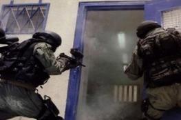 حماس تعقب على الأحداث الخطيرة في سجن النقب