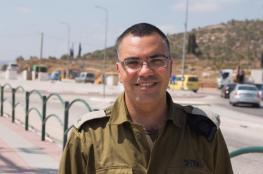 """رسالة من المتحدث باسم جيش الاحتلال لـ """"هيفاء وهبي"""".. ما فحواها؟"""