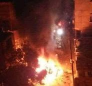 gaza-strip-airstrike-israel-hamas-palestine-car-explosion-980070