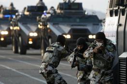 اشتباكات بين الأمن السعودي ومسلحين بجدة