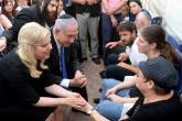 نتنياهو : حان الوقت لإقرار عقوبة الإعدام بحق منفذي العمليات