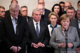 ألمانيا تقترب أكثر من انتخابات برلمانية مبكرة