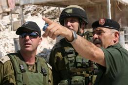 أبرز ضحايا التنسيق الأمني بين الاحتلال والسلطة