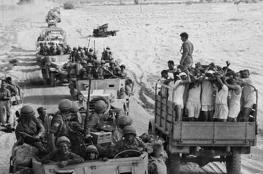 هآرتس تكشف: إسرائيل خططت لحصار غزة منذ عام 67
