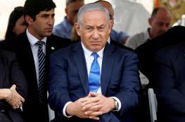 وزير إسرائيلي: الانتخابات في شهر مايو المقبل