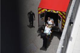 كورونا.. 200 ألف إصابة جديدة ومنظمة الصحة توقف تجارب عقارين