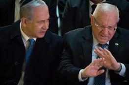 """يوم حاسم في """"إسرائيل"""""""