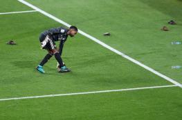 الاتحاد الآسيوي لكرة القدم يعاقب الإمارات بسبب مباراة قطر