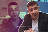 مدير الارتباط بجيش الاحتلال يقيم حفل إفطار لطاقم الشؤون المدينة التابع للسلطة بغزة