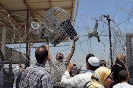 Israel closes Gaza crossings, shrinks the fishing zone