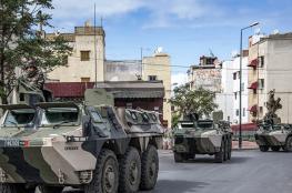وفد أمريكي يبحث صفقات عسكرية كبرى مع المغرب