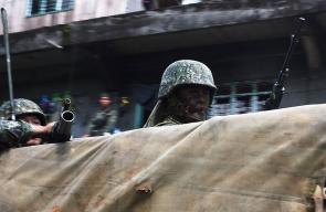 استمرار المواجهات بين الجيش الفلبيني وجماعات مسلحة تتبع تنظيم الدولة