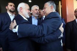 """""""التاريخ سيسجل أنكم وحدتم الفلسطينيين"""".. هل صدق حديث الوزير المصري لقائد حماس؟"""