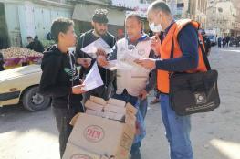 ينتهي غدا .. نسبة التسجيل للانتخابات الفلسطينية تبلغ 90 %