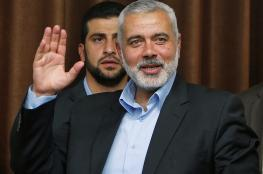 محللون: انتخاب هنية نموذج ديمقراطي وامتداد لنهج حماس وسياسة مشعل