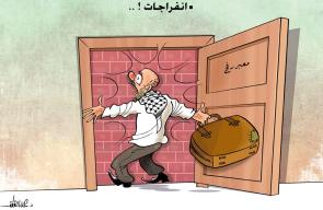 كاريكاتير د. علاء اللقطة