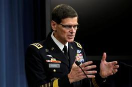 """الجيش الأمريكي يتهم روسيا بدعم """"طالبان"""" ويحذر من الميليشيات الشيعية في العراق"""