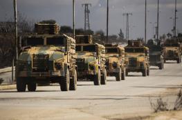 ماذا علقت روسيا على قصف العسكريين الأتراك في إدلب؟
