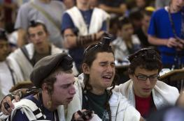 هل يتعطش المجتمع الإسرائيلي للحرب ؟