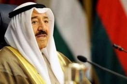 الكويت: صحة الأمير تشهد تحسنا