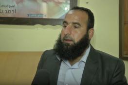 نجل الشهيد أحمد ياسين يتحدث عن أسرار حياة والده