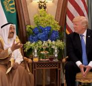 1033001-أمير-الكويت-والرئيس-الأمريكى-ترامب-1