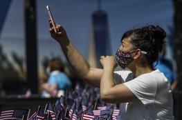 لأول مرة منذ 4 أيام.. الولايات المتحدة تسجل أقل من 50 ألف إصابة بكورونا خلال يوم