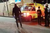 إصابة خمسة من شرطة الاحتلال بعملية طعن