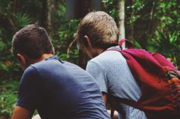 رحلتي في البحث عن صديق حقيقي