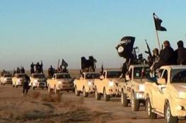 التحالف يعلن مقتل ممول لتنظيم الدولة بسوريا