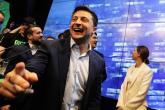 نتنياهو يهنئ الرئيس الأوكراني بالفوز بانتخابات الرئاسة في أوكرانيا