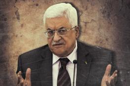 سياسيون لشهاب: على عباس التنحي والاعتذار ويجب كنس سلطته الفاسدة