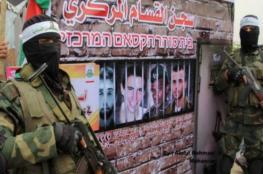 """اعتراف إسرائيلي بفشل الضغط على حماس بملف """"تبادل الأسرى"""""""