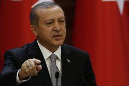 أردوغان يعلن عن تأييده لموقف قطر الرافض لمطالب دول الحصار