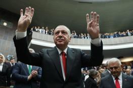 أردوغان يوجه بتوزيع مساعدات زراعية على محتاجي العالم