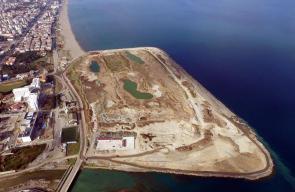 تركيا: بلدية ولاية سامسون الكبرى تنشئ ملعب
