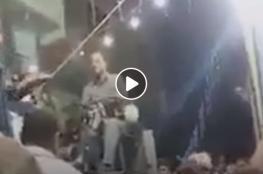 فيديو أثار الغضب.. قراءة الفاتحة بالطبلة والموسيقى في مصر