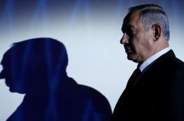 فيديو مسرب.. ماذا كان يفعل نتنياهو في بيت أحد كبار المشعوذين؟