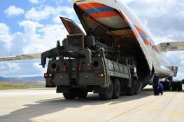 أردوغان: لم نشتر إس- 400 لنستعد للحرب بل لحماية السلام