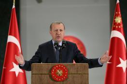 أردوغان: تركيا تقوم بالعمل اللازم لحل الأزمة الخليجية قبل عيد الفطر