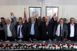 مصر تدعو فصائل فلسطينية لاجتماع المصالحة في 21 نوفمبر