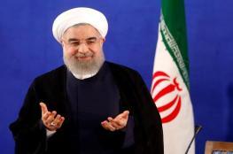 روحاني: مستقبل سوريا مرتبط بشعبها
