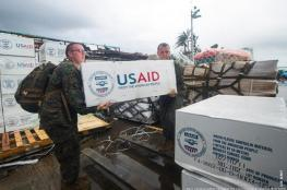 USAID ceases assistance in West Bank and Gaza: US official
