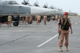 الدفاع الروسية: التصرفات الإسرائيلية في سوريا عدوانية وسنحتفظ بحق الرد