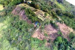 أقدم من أهرام مصر بكثير.. اكتشاف هرم غامض في غابات إندونيسيا!