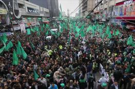 محكمة الاتحاد الأوروبي تسقط التماسًا قدمته حركة حماس بطلب رفع العقوبات المفروضة عليها
