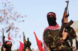 """كتائب أبو علي مصطفى للاحتلال: نحذر من التفكير بإقامة """"مسيرة الأعلام"""" واعتبروا قبل فوات الآوان"""