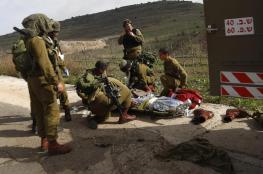 مقتل جندي إسرائيلي بحادث سير بالنقب المحتل